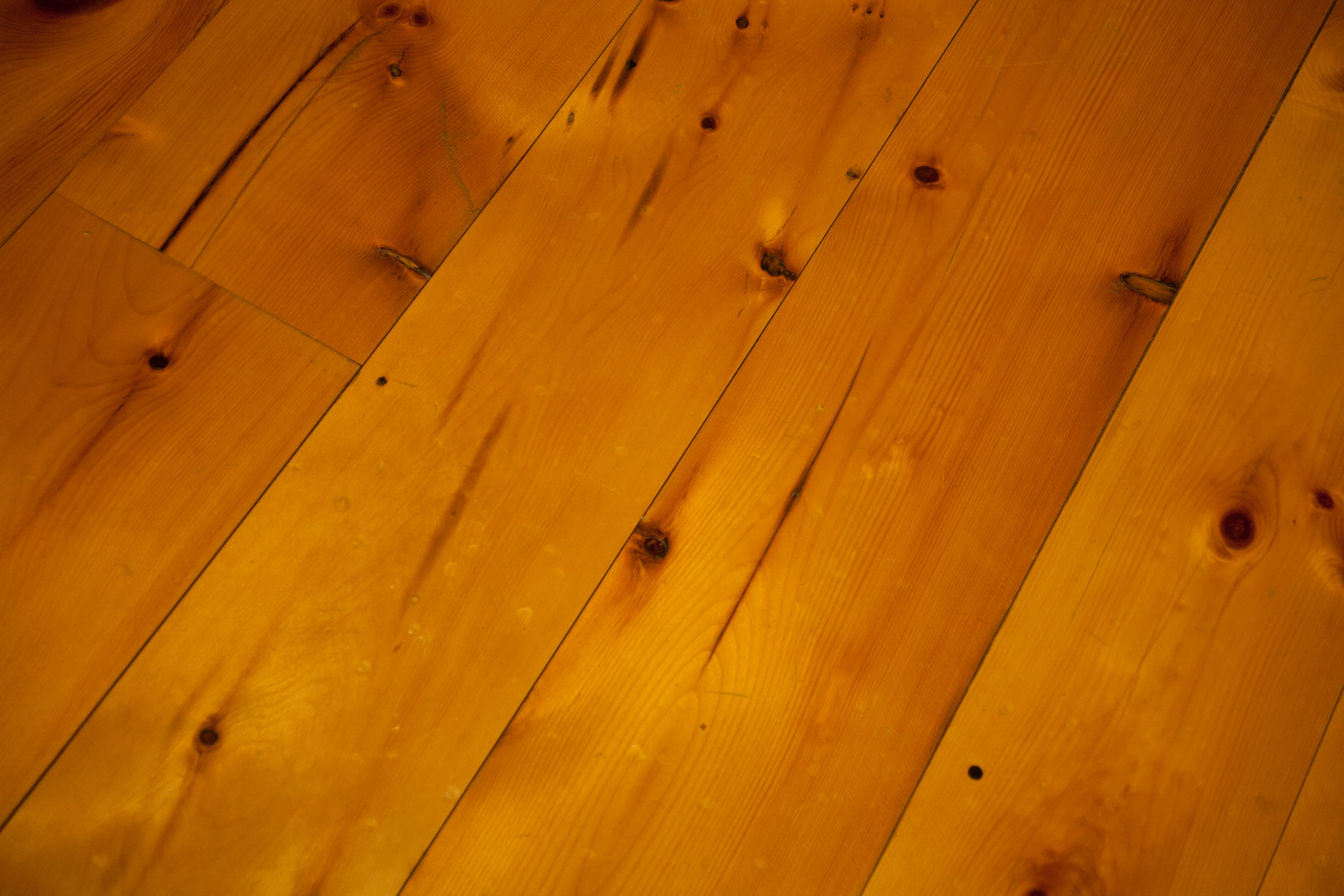 Reclaimed Eastern White Pine finished with a Tung Oil Finish