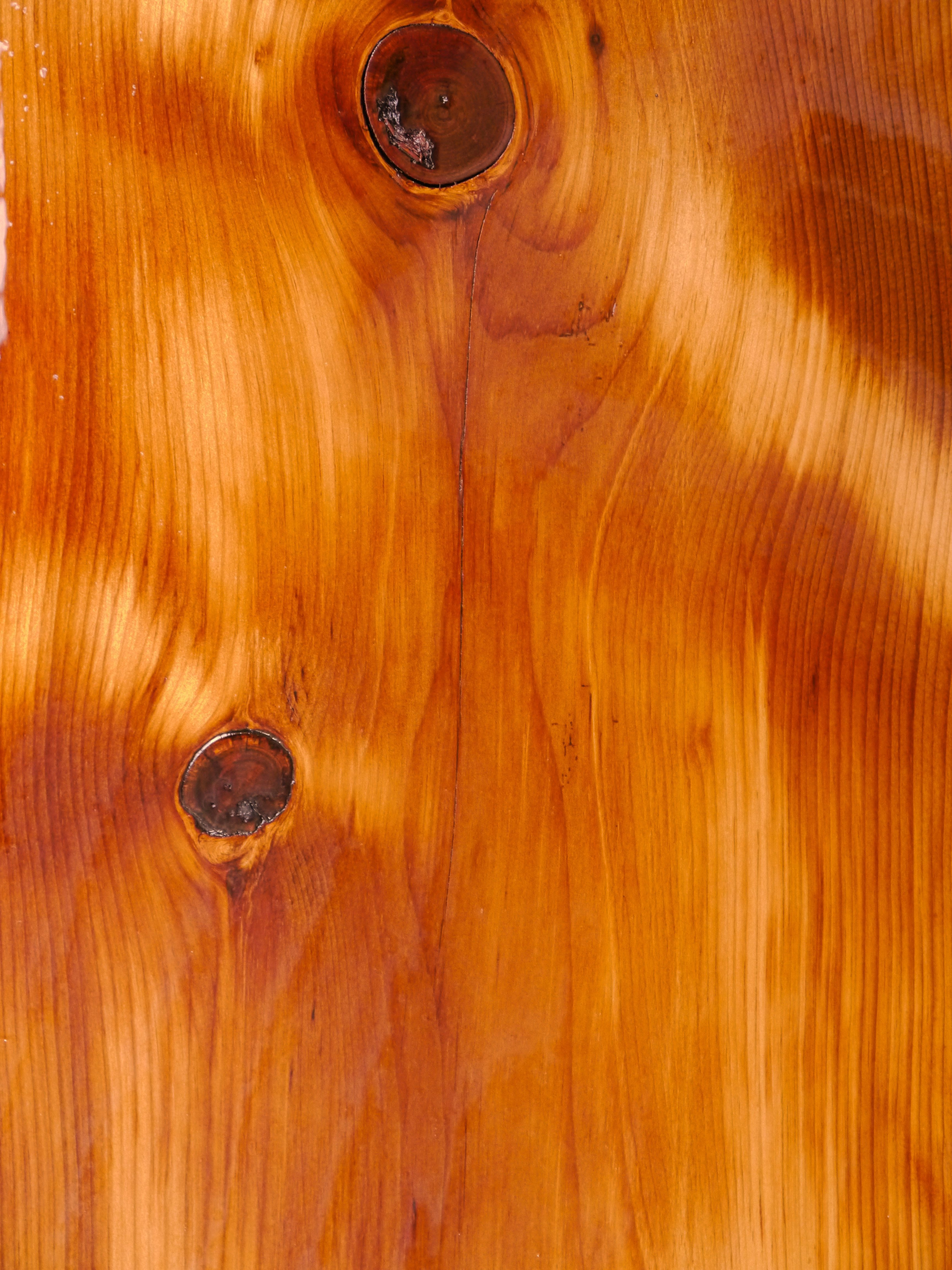 Reclaimed Pumpkin Pine displays the rich patina only achievable through aging and the right conditions.
